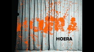 Shaking Godspeed – Hoera