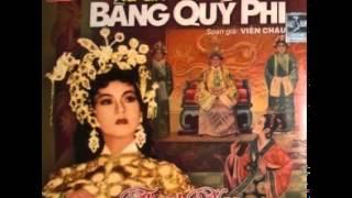 Xử án Bàng Quý Phi  Cải lương trước 1975  Thanh Nga, Út Trà Ôn, Hữu Phước, Ngọc Giàu