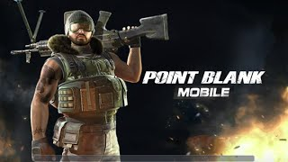 Point Blank Mobile Android Gameplay HD