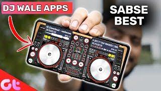 dj mixer app for android free download - Thủ thuật máy tính - Chia