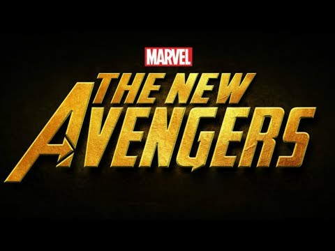 NEW AVENGERS MOVIE OFFICIALLY ANNOUNCED BY MARVEL STUDIOS