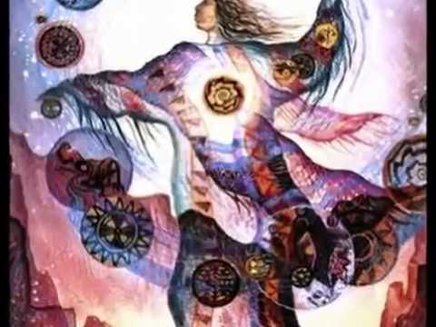 432Hz Music – Inner Voices Alla Terra – Flavia Vallega