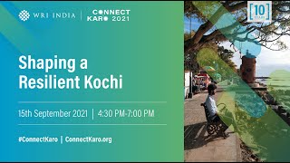 Shaping a Resilient Kochi