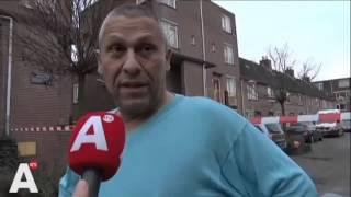 Martin Kok na beschieting: 'Met kogelgaten maak je me niet bang'