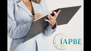 Международные стандарты аудита (IAPBE). Открытое занятие от 29 мая 2019