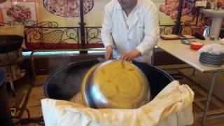 Свадебный ташкентский плов — видеорецепт