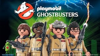 PLAYMOBIL Ghostbusters Gameplay ( iOS / Android)