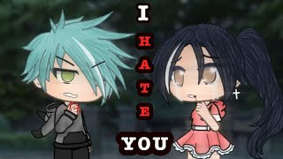 """WARNING """"I Hate you, Sister."""" Part 1  