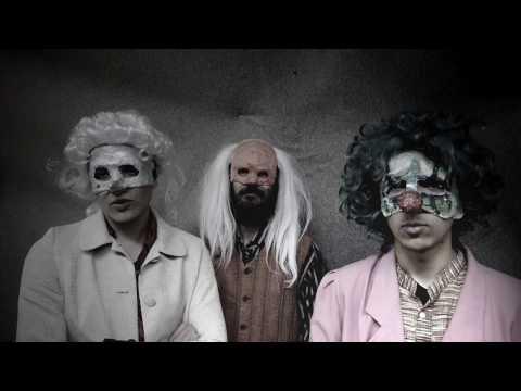 Kabaret Dr. Caligariho - Kabaret Dr. Caligariho - Krabičky babičky (Hry pro Marii, 2016)