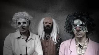 Kabaret Dr. Caligariho - Krabičky babičky (Hry pro Marii, 2016)