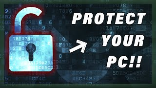 How To Keep Your Gaming PC VIRUS Free!! TIPS AND TRICKS!