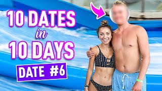Meet Kayden (Date #6) | Brooklyn's 10 Dates in 10 Days