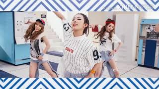 """Red Velvet_""""Dumb Dumb"""" MV (Japanese Ver.)"""