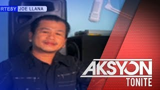 [News5]  Radio broadcaster, patay sa ambush sa Albay