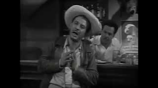 Fallaste Corazón. Pedro Infante 1955