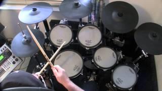 Let God Arise - Chris Tomlin (Drum Cover)