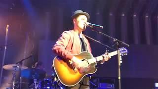 Johannes Oerding - Love Me Tinder + Jemanden Wie Dich 07.11.2017 @Garage, Saarbrücken