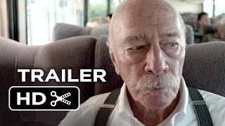 Remember Official Trailer 1 2015  Christopher Plummer Movie HD