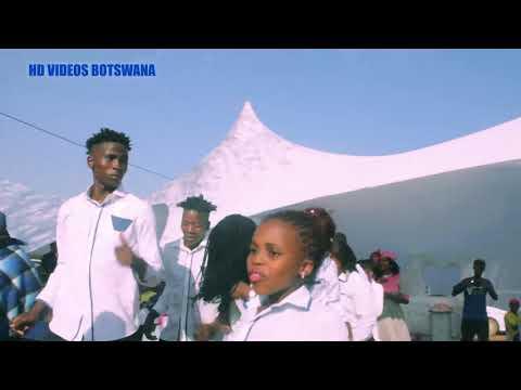 BOTSWANA'S BEST WEDDING DANCE