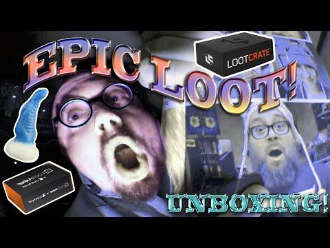 Lootcrate availua