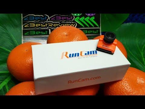 ✔ FPV Камера RunCam Robin 700TVL 4:3 NTSC & PAL Для Гоночного Квадрокоптера!