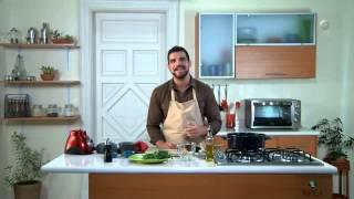 Tu cocina - Ensalada de camarón con toronja