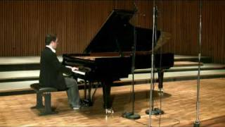 Frederic Chopin - Nocturne H-Dur, op. 32 Nr. 1