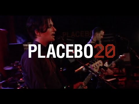 Placebo - Ask For Answers (Live for Radio 21 1999)