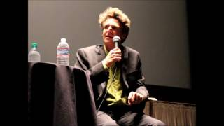 A GOLDEN STATE OF MIND Q&A with filmmaker Jeff Swimmer