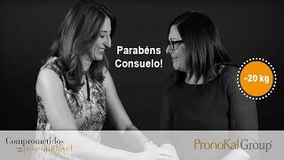 PronoKal Group Portugal - História da Dra. Ana Bellón e Consuelo Antón (Espanha):