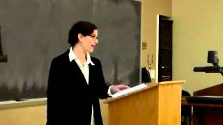 Sophia Stone, Purdue University, A Wittgensteinian Analysis Of Stephen Colberts Humor