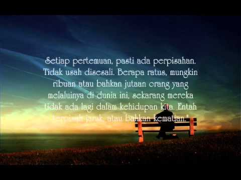 Arrow~Menapa Pepisahan Yang Kau Pinta with lyrics