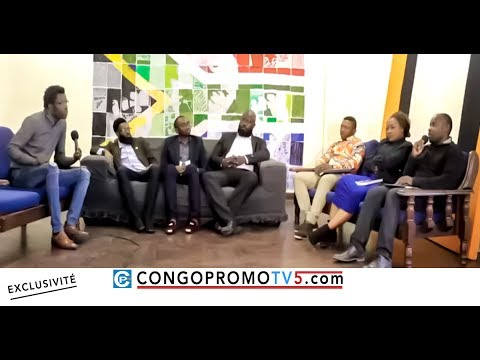 URGENT AFRIQUE DU SUD | BATU YA KABILA FARA FARA NA BA COMBATTANTS APRÈS ÉMISSION MOKO ATUMBAMI