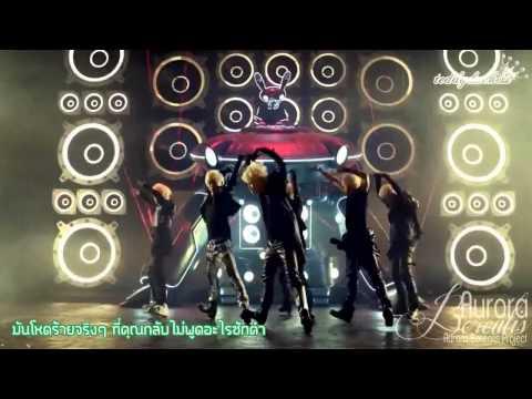 [Thaisub MV] B.A.P - Coma