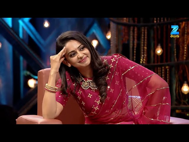 Konchem Touch Lo Unte Chepta – 28th May 2017 – Naga Chaitanya, Rakul  – Episode 5