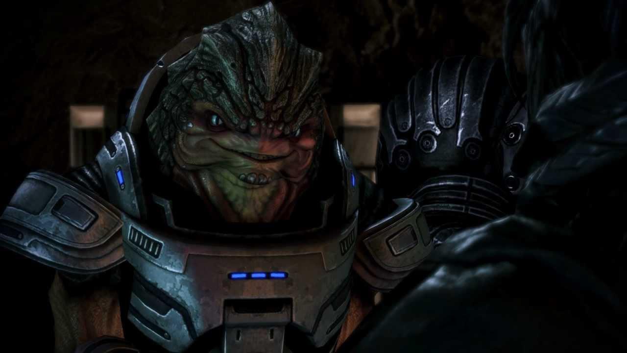 Mass Effect's Epilogue Reveals Forbidden Love, Softball Scholarships
