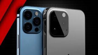 iPhone 13: ACHT FEATURES, auf die sich das Warten LOHNT!