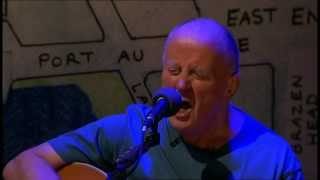 Christy Moore - Delirium Tremens | The Late Late Show