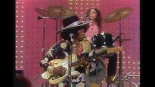 Midnight Special Sly   The Family Stone Thank YouFalettinme Be Mice Elf Agin)    YouTube2