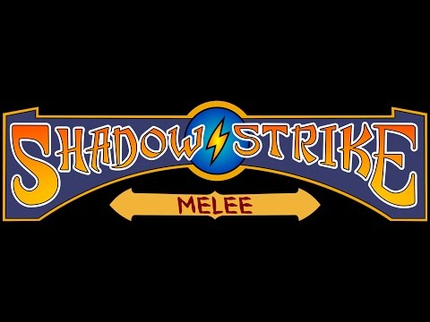 How to Play Shadow Strike: Melee + Full Playthrough