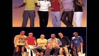 Soweto & Exaltasamba - 08 - Me Apaxionei Pela Pessoa Errada   Band Fm