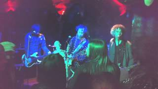 THE BLACKMAILERS @ FREAK SHOW,Germany..You`re just a...