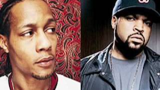 DJ Quik Feat. Ice Cube - The Book of David - Boogie Till You Conk Out