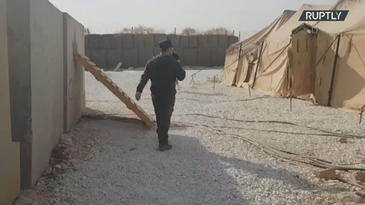 Mάχες γίνονται ανάμεσα στον συριακό κυβερνητικό στρατό και τις συριακές κουρδικές δυνάμεις