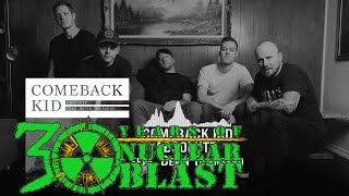 COMEBACK KID - Absolute - Feat. Devin Townsend (OFFICIAL TRACK)