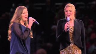 """Collingsworth Family """"Saints Love to Sing About Heaven"""" at NQC 2015"""