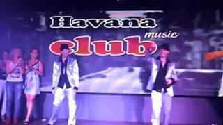 israel salsa congress 2011 shines show in havana club. men styling moshe ben lulu & eliran lupo
