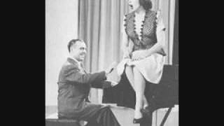 Judy Garland & Jose Iturbi - The Joint Is Really Jumping Down at Carnegie Hall