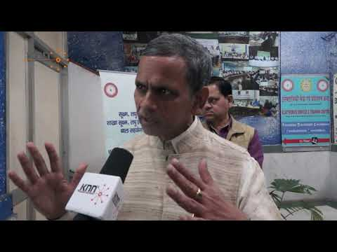 DC MSME in conversation with KNN India on initiatives like EDC, Udyam-sakhi & Udyam Sathi