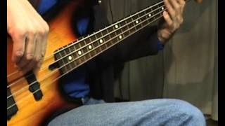 Stealers Wheel - Everything Will Turn Out Fine - Bass Cover